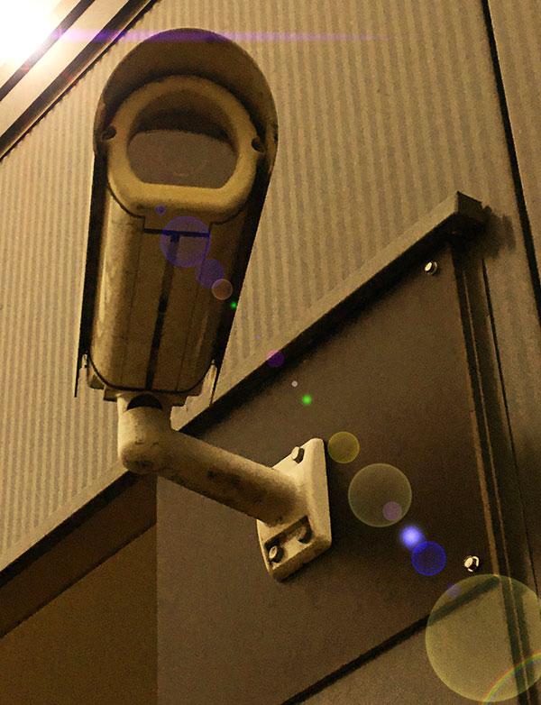Camera (bewaking) & toegangscontrole